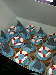46 best hannah b day images on pinterest shark party birthday