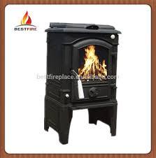 cast iron wood burning stove with oven cast iron wood burning