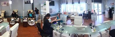 beauty salon in north miami beach fl pamper me nails u0026 spa 786