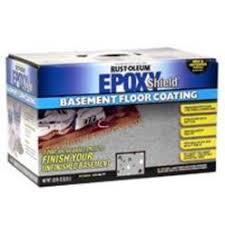 Rustoleum Epoxy Basement Floor Paint by Basement Floor Paint