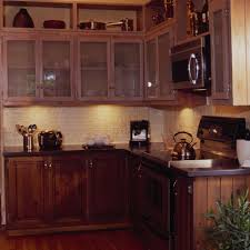 Fascinating Backsplash Ideas For L Shaped Small Kitchen Design Kitchen Fantastic Kitchen Design Ideas With Silver Tin Kitchen