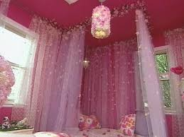 how to decorate canopy bed furniture charming diy canopy bed decoration design with cute pink