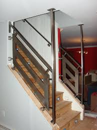 Staircase Banisters Modern Wood Railings Banisters Modern Stair Handrail Modern Stair