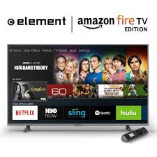 amazon u0027s fire tv software is now inside tvs shipping next month