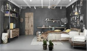 industrial home interior endearing industrial interior design coolest home designing