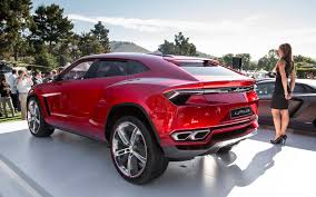 ferrari suv and going lamborghini urus left rear angle wheeeeels pinterest