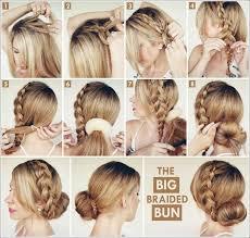 cute easy hairstyles 3 inkcloth