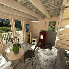 porch building plans small cottage plans with loft and porch
