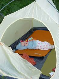Baby Camping Bed Backpacking Baby On Board Backpacking Light