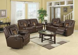 faux leather reclining sofa tan faux leather sofa inspirational leather reclining sofa set also