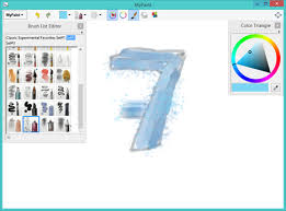 paint software the best 5 free alternatives to microsoft s paint digital citizen
