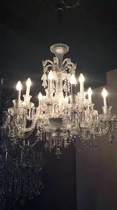 Chandelier Sale Baccarat Chandelier Prices Chandeliers On Sale Miami Pinkfolio