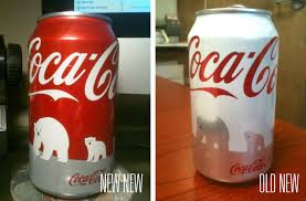Coca Cola Six Flags Promotion The New New 2011 12 Polar Bear Coca Cola Can L A Link