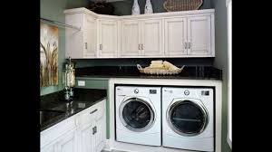 laundry room cabinets youtube