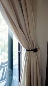 Small Curtain Tie Back Hooks Curtains 58 Small Curtain Tie Backs Images Inspirations