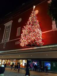 macy s tree lighting boston the boston holiday scene then and now chen pr