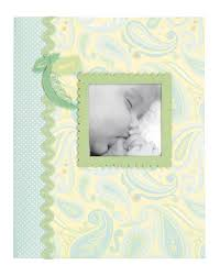 baby keepsake book baby books sweet pea baby memory book designed by griffin