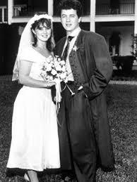 richie wedding dress coleen nolan is flogging wedding dress on ebay celebsnow