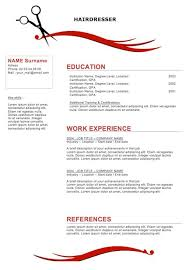 cosmetology resume template cosmetology resume templates beneficialholdings info