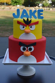 Bird Toothpick Dispenser 25 Best Angry Birds Cake Ideas On Pinterest Angry Birds