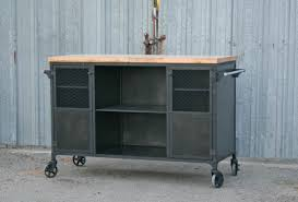 combine 9 industrial furniture u2013 kitchen islands