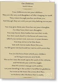 wedding wishes kahlil gibran kahlil gibran greeting cards america