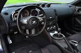 370z Nismo Interior Performance Nissan 370z Nismo Motor Car Gallery