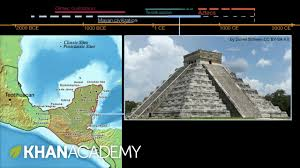 mayans and teotihuacan world history khan academy youtube