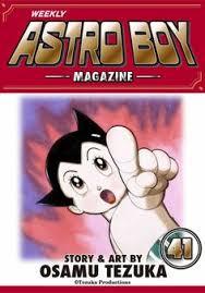 dr ochanomizu astro boy male anime characters