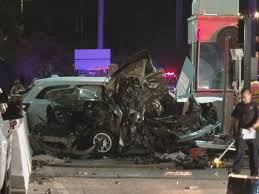 photo booth houston killed in crash at toll booth in nw harris county