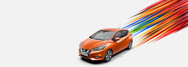 nissan micra nearly new nissan ireland a cleary u0026 son