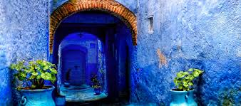 Morocco Blue City by Enjoy Tours To Morocco Morocco North Tour