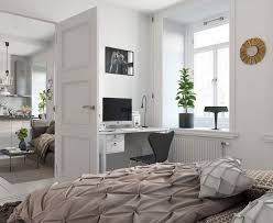 Scandinavian Interior Design Bedroom by Bedroom Splendid Fascinating White Bedroom Scandinavian Black