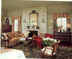 Traditional English Home Decor English Country Decorating English Country Decor Ii The Green