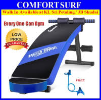 Sit Up Bench Price 105 Quality Multifunction Gym Fitness Ab Crunch Six Packs Push Up