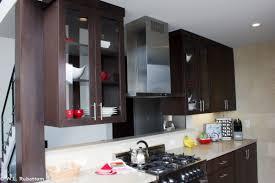 manhattan beach cherry custom cabinets w l rubottom cabinets co