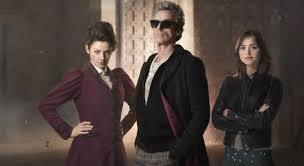 Seeking Season One Episode 1 Doctor Who Series 9 Episode 1 Recap The Magician S
