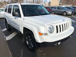 jeep patriot 2010 interior used 2015 jeep patriot high altitude in kentville used inventory