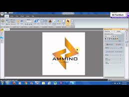 tutorial logo design studio pro vector part 1 youtube