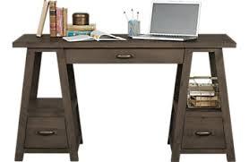 dark wood desks cherry espresso mahogany brown etc
