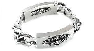 hearts bracelet images Ams la rakuten global market double chrome chrome hearts jpg