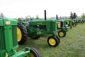 John Deere Bunk Beds Mankato Poetry Walk And Ride Minnesota Prairie Roots