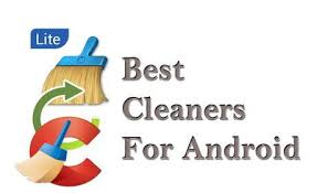 cleaners for android best 3 cleaners for android mobile android infotech