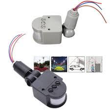 how to adjust motion sensor light switch lighting outdoor motion sensor light switch outdoor motion sensor