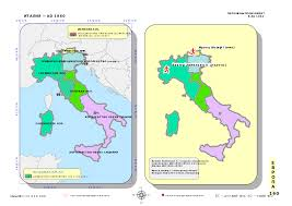 Map Of Italy by File Historical Map Of Italy Ad 1800 1900 1860 Svg Wikimedia