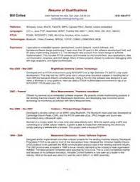 Usa Jobs Example Resume by Example Resume Usa Jobs Example Good Resume