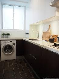 Kitchen Laundry Design Small Wet Kitchen Design Home Decoration Ideas