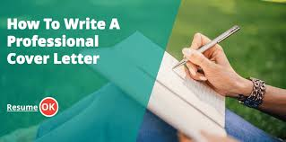how to write a professional cover letter 1 png