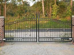 metal fence gates for playgrounds peiranos fences tips for