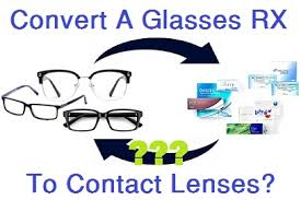What Is Legally Blind Prescription Glasses Blog